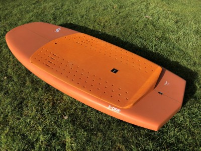 F-One Rocket Wing V2 5'10 2021 Wings Foils SUP Surf Review