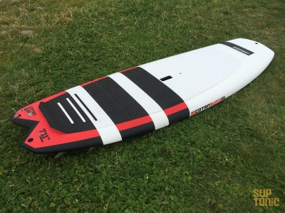 RRD C.O.T.A.N. Classic 7'11 2017 SUP Review
