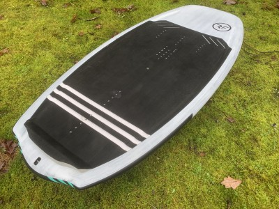 Ride Engine Moon Buddy 5'0 2021 Wings Foils SUP Surf Review