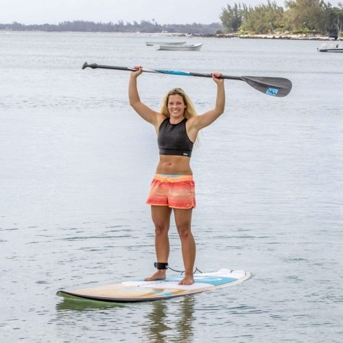Balance Control and Efficiency Wings Foils SUP Surf Technique