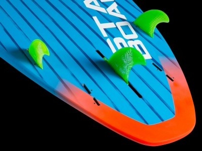 Starboard SUP Pro Performance 8'5 2016 Wings Foils SUP Surf Review